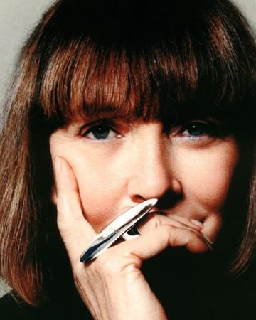 Скончалась основательница модного бренда Krizia Мариучча Манделли