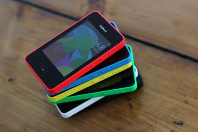 Выпуск телефонов Nokia может возобновиться в 2016 году