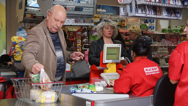 В Кировской области «Магнит» и «Пятерочку» проверят на факт завышения цен