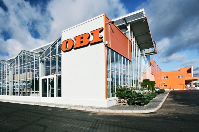 OBI получил премию Retail Grand-Prix сразу в двух номинациях