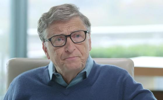 Билл Гейтс иМарк Цукерберг займутся разработкой технологий «чистой» энерги ...