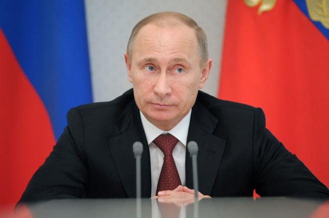 Владимир Путин: ростом розничных цен займётся ФАС