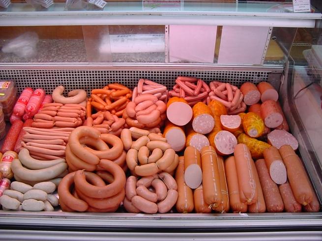 Минск рассчитывает на снятие ограничений при поставках мяса в РФ