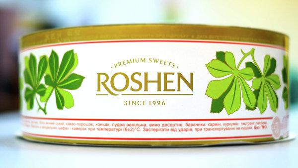 Общий долг Roshen по налогам составил 779 млн руб.