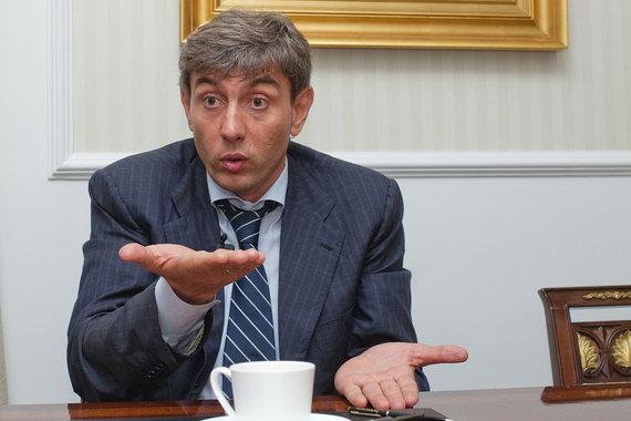"""Сергей Галицкий будет каждый год продавать по 1% """"Магнита"""""""