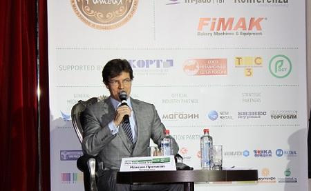 На Fresh Food Russia 2014 главный акцент ставился на «качество»