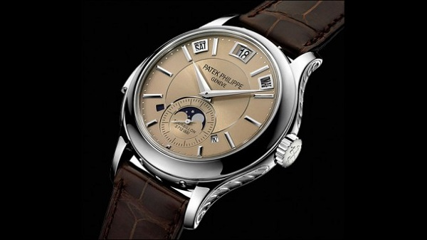 Patek Philippe пересмотрит цены на швейцарские часы