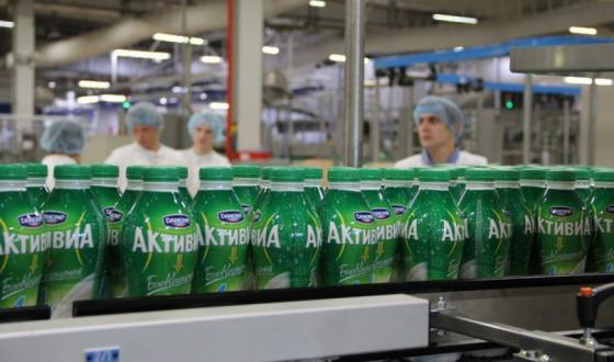 Россия перестала быть крупнейшим рынком для Danone