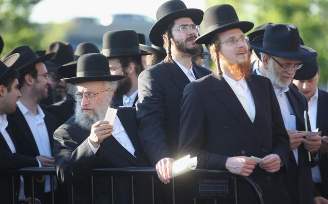 Магазинам Тель-Авива запретили торговать в Шаббат