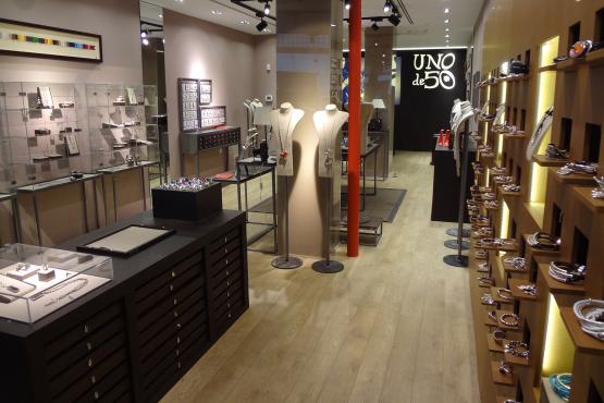 Inventive Retail Group займётся ювелирным бизнесом