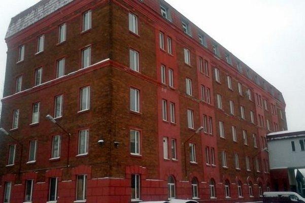 Инициатор банкротства фабрики «Меньшевик» намерен обжаловать закрытие дела 1b06e955295