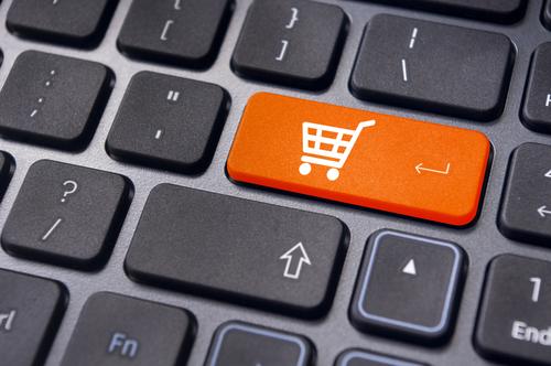 В Китае могут урегулировать интернет-торговлю