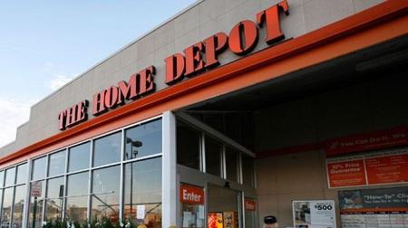53 млн клиентов Home Depot могут стать жертвами мошенников
