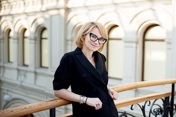 «Эконика» предложит покупателям чемоданы от Эвелины Хромченко