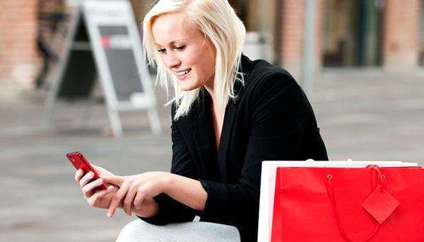 26% электронных платежей производятся с помощью мобильных устройств
