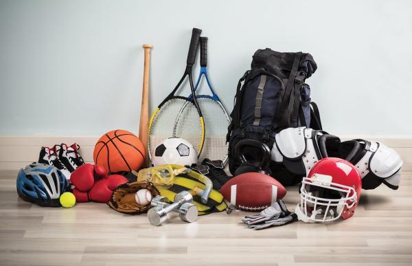 Преимущества и удобство покупки спортивных товаров через интернет