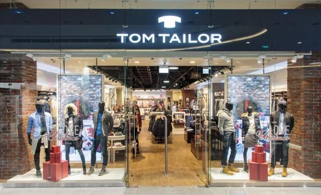 Tom Tailor открыл первый магазин в Сургуте