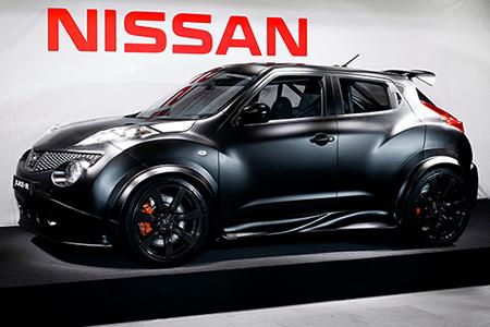 Компания Nissan объявила о рекордном уровне продаж в Европе