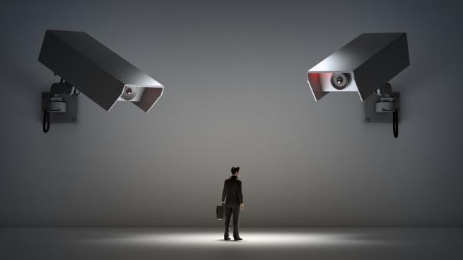 Следит не только Большой брат: темная сторона силы Big Data