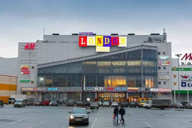 Три ТЦ в Санкт-Петербурге эвакуируют из-за угрозы взрыва