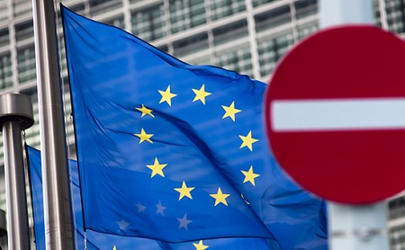 Европейские страны несут убытки из-за продовольственного эмбарго РФ