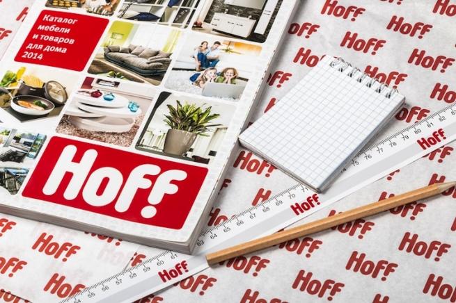 Hoff начнет работать на площадях IKEA