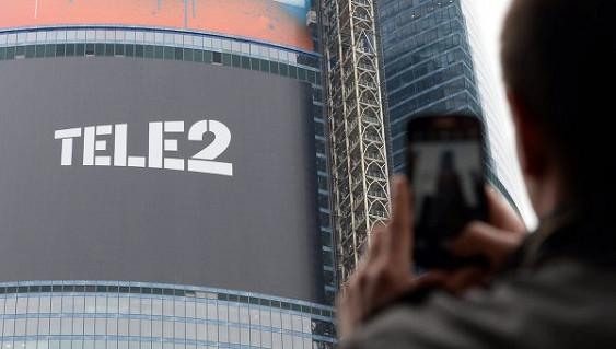 Tele2 во II квартале впервые вышла на прибыль