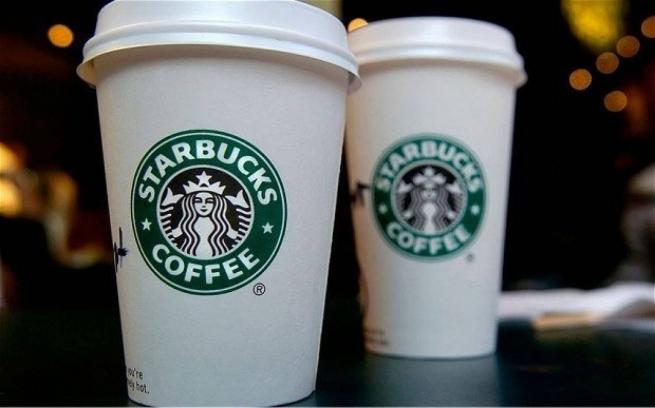 Starbucks показала рекордную выручку в III финансовом квартале