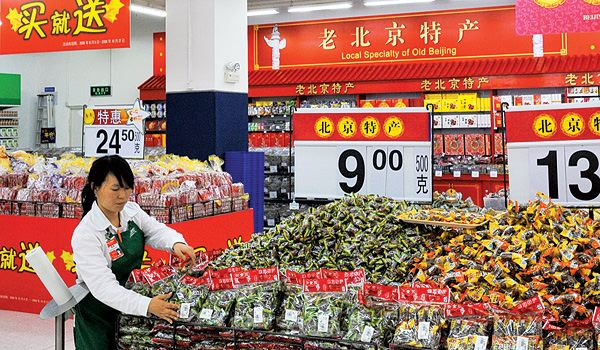china india and wal mart issues of price quality and sourcing
