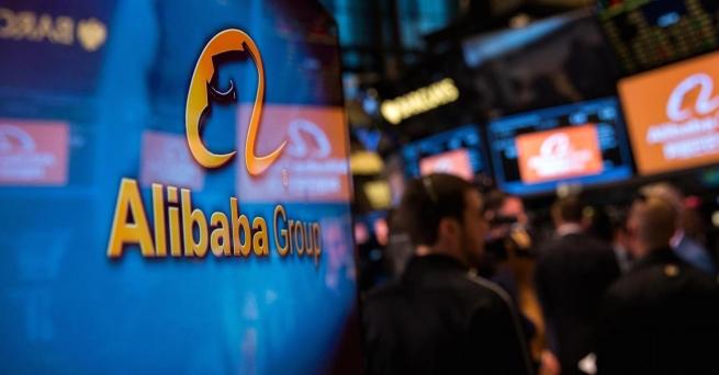 Yahoo! посоветовали не продавать акции Alibaba