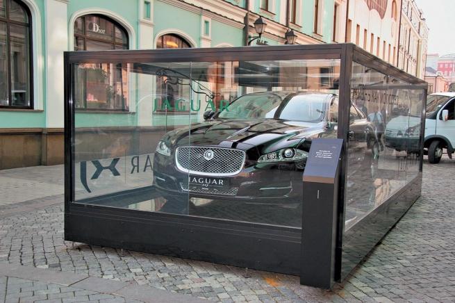Столешников переулок признан самой дорогой торговой улицей России