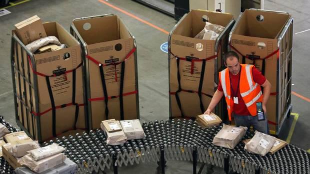 Темпы роста Amazon не оправдали ожиданий рынка