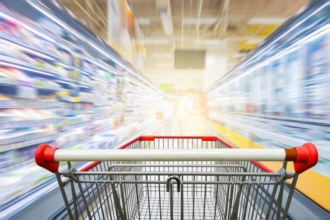 Волшебное слово – «быстро»! Медленный шопинг = плохой шопинг