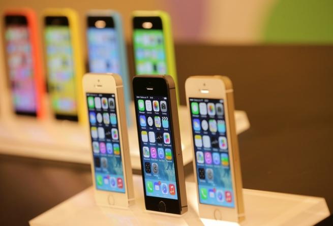 IPhone в России подешевеют на 10%