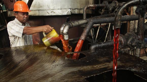 Во Франции хотят ввести пошлину на пальмовое масло