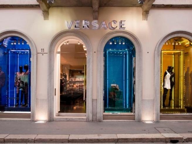 Одежду Versace будут шить в Карабахе