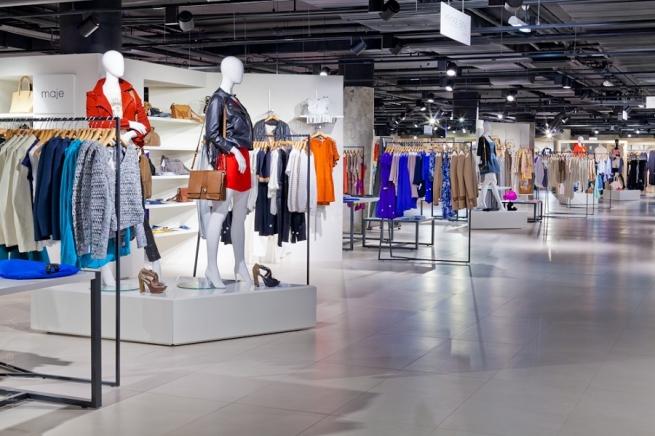 В Краснодаре откроется крупнейший магазин Podium Market