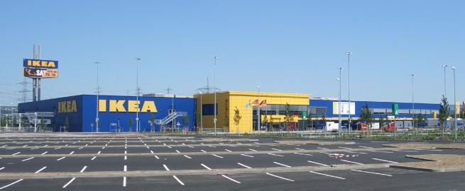 Прокуратура сняла арест со счетов бывшего партнера IKEA