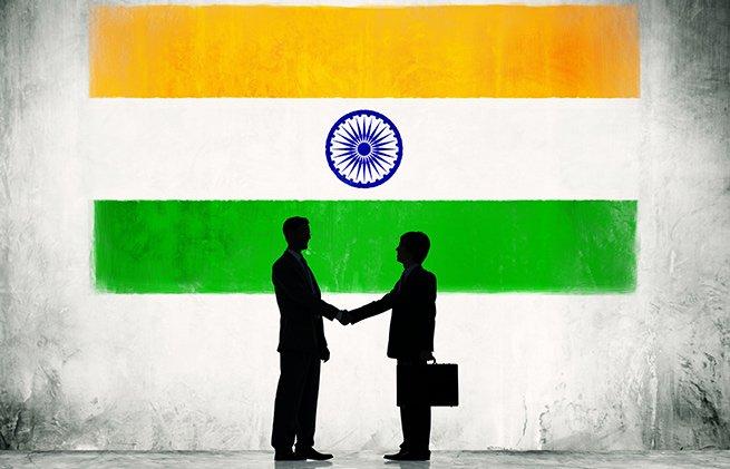 Как выйти на индийский рынок и выиграть на чужом поле с помощью партнёрской сети?