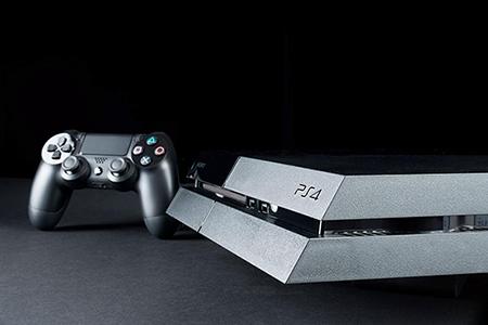 Sony отложила начало продаж PlayStation 4 в Китае