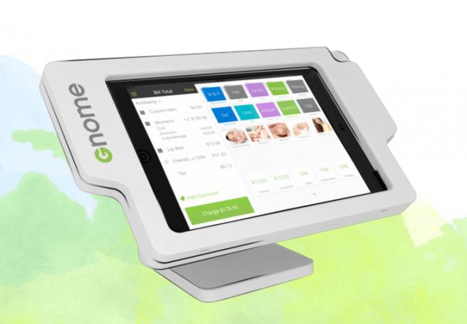 Groupon создал платёжный терминал на основе iPad