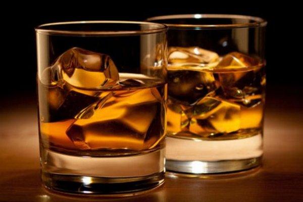Производство русского виски выросло на 94% за год