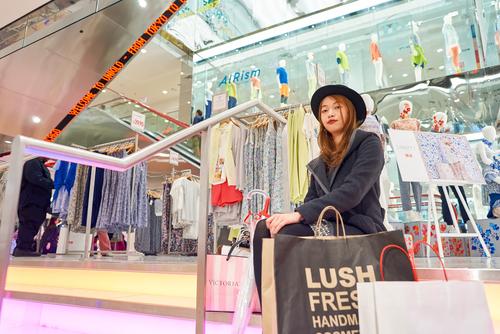 Uniqlo откроет два новых магазина в России этой осенью