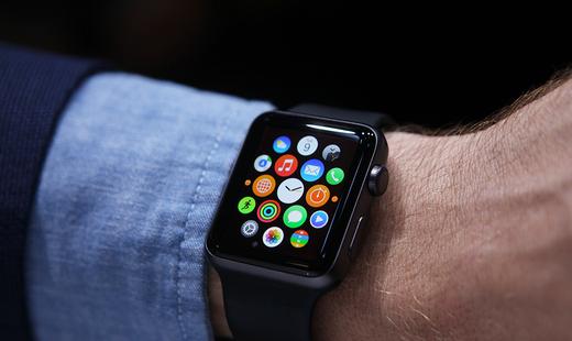 Россия не попала в первую «волну» продаж Apple Watch