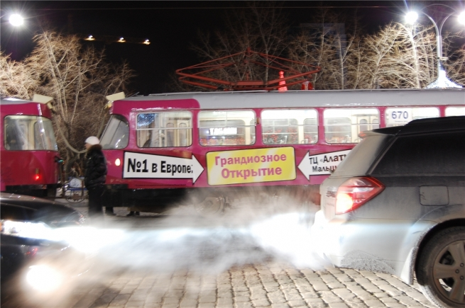 Немецкие бренды ушли с улиц Петербурга