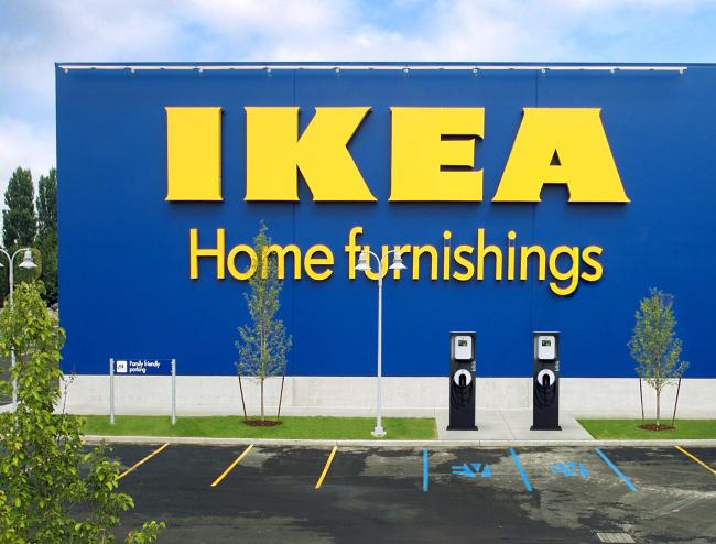 IKEA отзывает детские кровати из-за дефекта