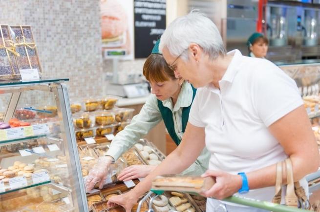 «Азбука Вкуса» открыла новый супермаркет в Гагаринском районе Москвы