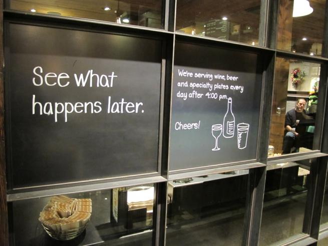 Starbucks не станет продавать в России алкоголь