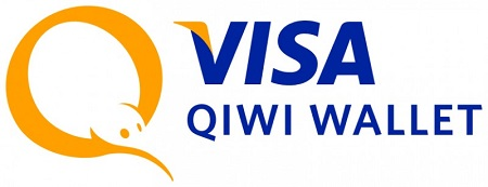 Россияне отдают предпочтение Visa QIWI Wallet