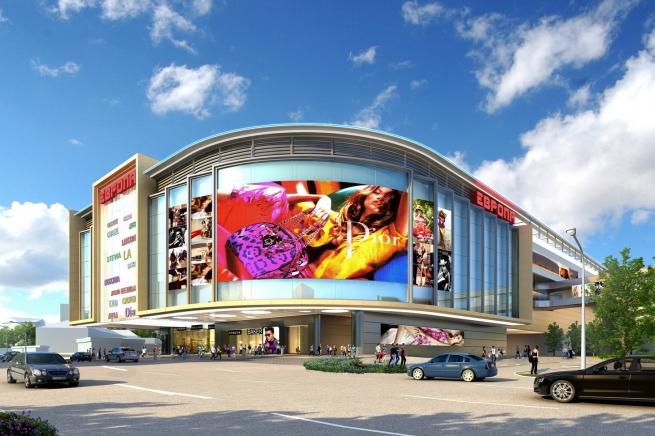 Motivi откроет флагманский магазин до конца 2016 года